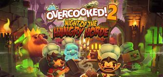 Overcooked! 2 - Night of the Hangry Horde image