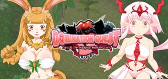 Domination Quest -Kuro & the Naughty Monster Girls-
