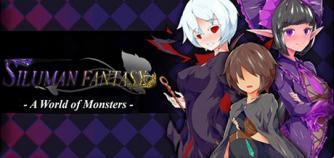 Siluman Fantasy the Novel : A World of Monsters