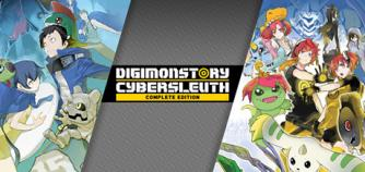 Digimon Story Cyber Sleuth: Complete Edition image