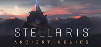 Stellaris: Ancient Relics Story Pack image