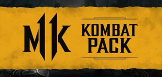 Kombat Pack