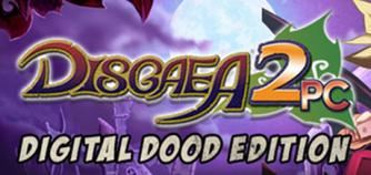 Disgaea 2 PC Digital Dood Edition image