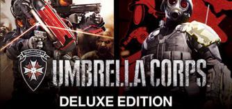 Umbrella Corps Deluxe Edition image