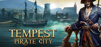 Tempest - Pirate City