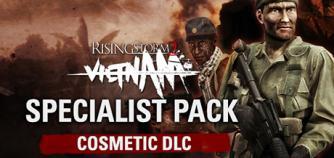 Rising Storm 2: Vietnam - Specialist Pack DLC
