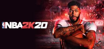 NBA 2K20 image