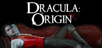 Dracula Origin image