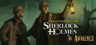 Sherlock Holmes: The Awakened - Remastered Edition image