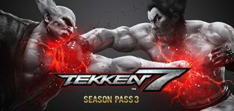 TEKKEN 7 - Season Pass 3 image