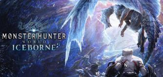 Pre-Purchase Monster Hunter: World – Iceborne