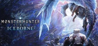 Monster Hunter: World – Iceborne image