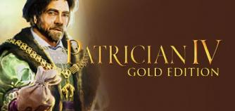 Patrician IV Gold image