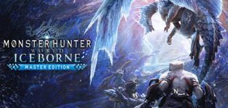Monster Hunter World: Iceborne Master Edition (with early purchase bonus)