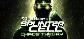 Tom Clancy's Splinter Cell Chaos Theory® image