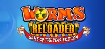 Worms Reloaded - Game Of The Year Upgrade image