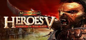 Heroes of Might & Magic V: Tribes of the East image