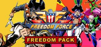 Freedom Force: Freedom Pack image