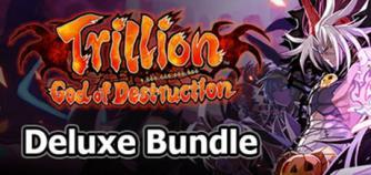 Trillion - Deluxe Bundle image