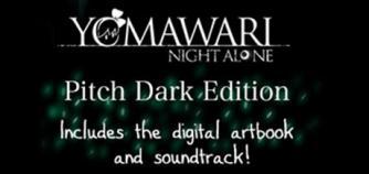 Yomawari: Night Alone Pitch Dark Edition image