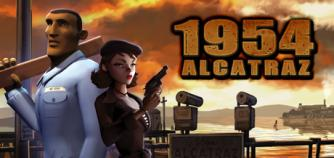 1954 Alcatraz image