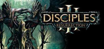 Disciples III - Resurrection image