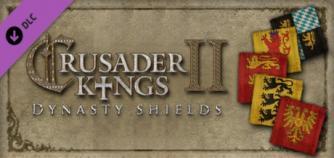Crusader Kings II: Dynasty Shields image