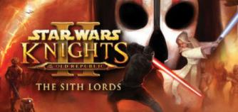 STAR WARS Knights of the Old Republic II - The Sith Lords image