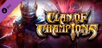 Clan of Champions - Three-Eyed Deity's Aegis 1 image