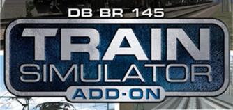 Train Simulator: DB BR 145 Loco Add-On image