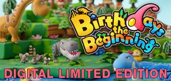 Birthdays the Beginning Digital Limited Edition image