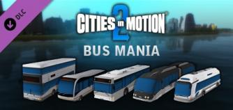 Cities in Motion 2: Bus Mania image