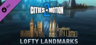 Cities in Motion 2: Lofty Landmarks image