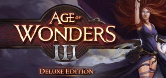 Age of Wonders III Deluxe Edition image