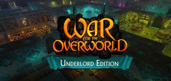 War for the Overworld Underlord Edition image