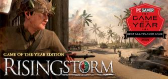 Rising Storm Game of the Year Edition image