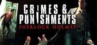 Sherlock Holmes: Crimes and Punishments image