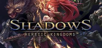 Shadows: Heretic Kingdoms image