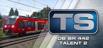 Train Simulator: DB BR 442 'Talent 2' EMU Add-On image