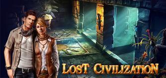 Lost Civilization image
