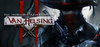 The Incredible Adventures of Van Helsing II image