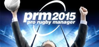 Pro Rugby Manager 2015 image