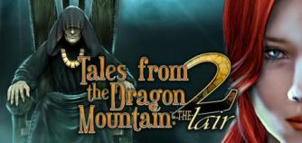 Tales From The Dragon Mountain 2: The Lair image