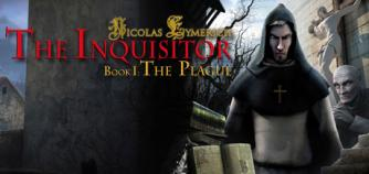Nicolas Eymerich - The Inquisitor - Book 1 : The Plague image