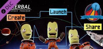 Kerbal Space Program: Making History Expansion image