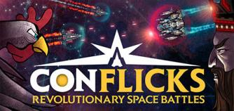 Conflicks - Revolutionary Space Battles image