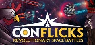 Conflicks - Revolutionary Space Battles image