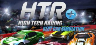 HTR+ Slot Car Simulation| Best Steam games only on Indiegala