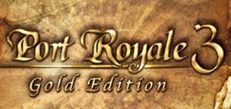Port Royale 3 Gold image