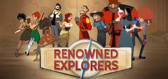 Renowned Explorers image